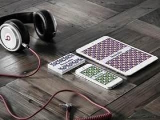高清Iphone Ipad 展示素材