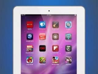 iPad2WhitePSD+PNG+ICO超精细iPad2分层PSD素材[转载][非原创]