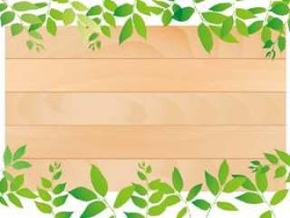 新鲜的绿色插图3