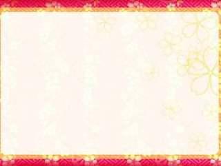 日本风格的图像18小樱桃树