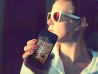 手机贴图/样机