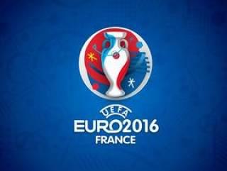 2016欧洲杯logo