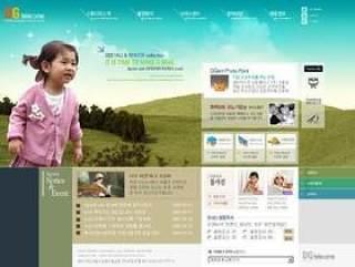 儿童教育类模板(28)