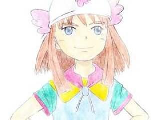 酉年少女04