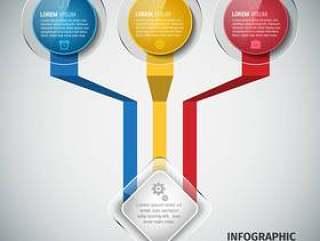 信息图表图表业务图表