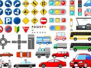 一个汽车的分类