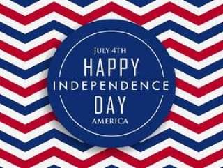 7月4日美国独立日快乐