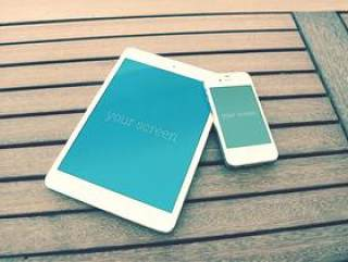 Iphone & Ipad 贴图
