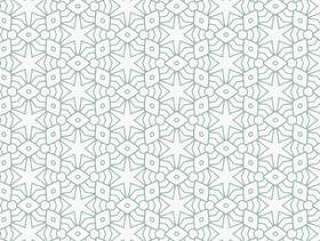 几何线条抽象图案