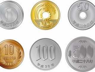 硬币在平成28