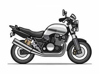 摩托车图(大尺寸)