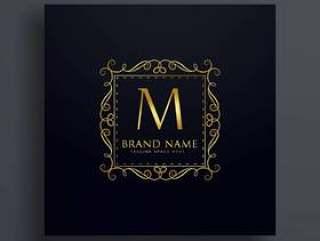 字母M优质标志设计理念为您的品牌