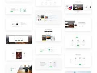 创建Web UI工具包 样品