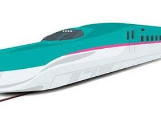 东北新干线E5系列Hayabusa