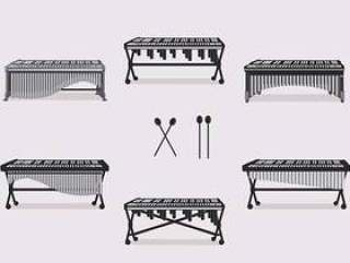 Marimba传统传染媒介