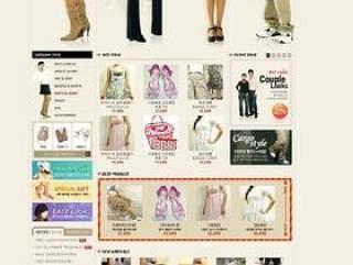 商场购物类模板PSD分层(106)