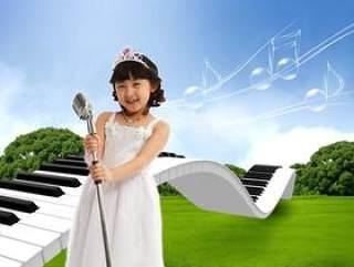 韩国儿童主题PSD_06