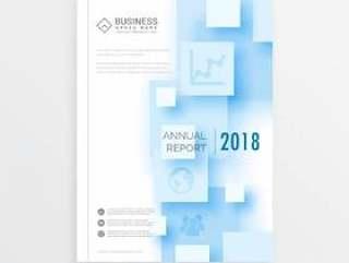 小册子模板布局,年度报告封面设计,杂志f