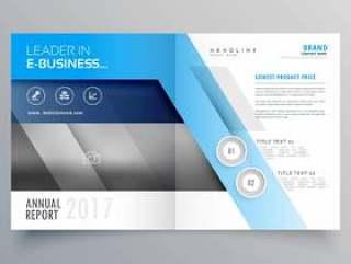 专业杂志封面设计或双折小册子温度