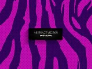 典雅的紫色背景