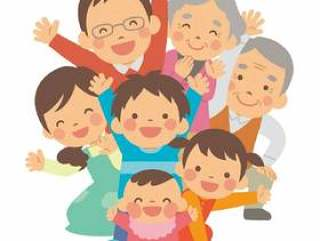 3代7家庭舞蹈