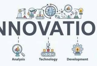 创新横幅web图标