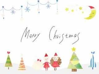 圣诞节框架ver 28