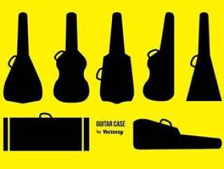 吉他案件剪影