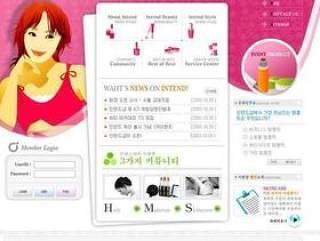 化妆品类模板PSD分层(02)