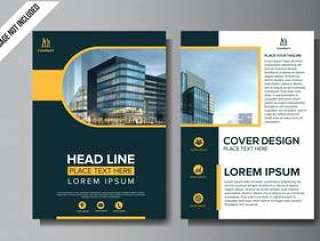 Professional Flyer business brochure design