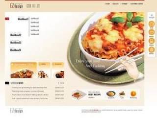 餐饮美食类模板PSD分层(26)