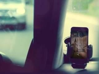 手机贴图/样机/模版