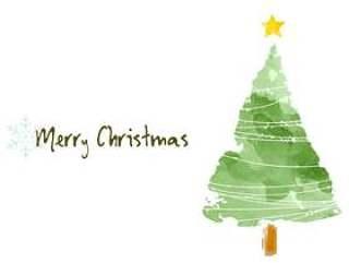 可用于圣诞节的背景26