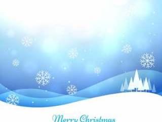 季节性圣诞节问候