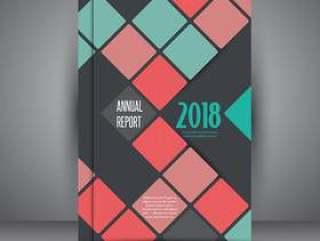 业务年度报告设计
