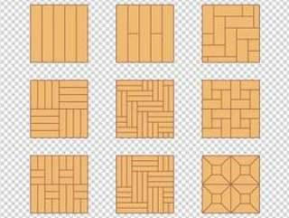 木地板样式材料设计集合