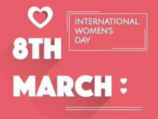 平国际妇女节矢量