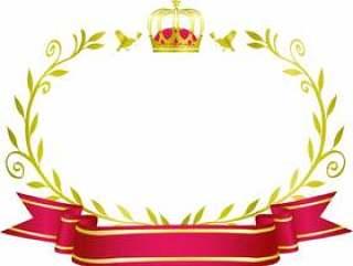 皇冠和橄榄框架6