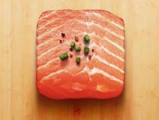 写实鲜肉图标PSD