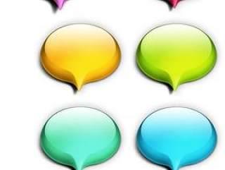 高质感对话框——psd分层素