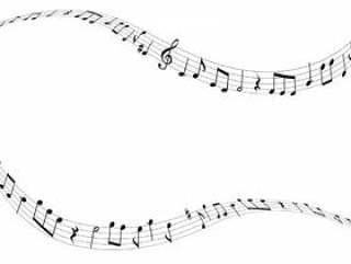 音乐·注意插图04·流动的音乐