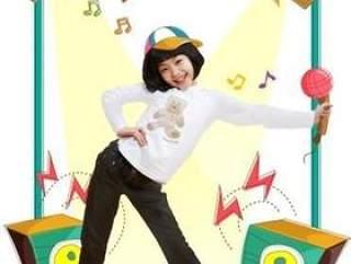 韩国儿童主题PSD_23