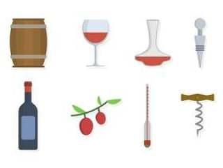 平的酒品尝师基本向量