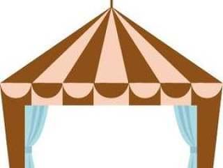 马戏团框架
