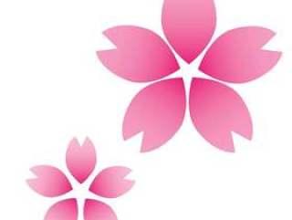 樱花花瓣(渐变ver)