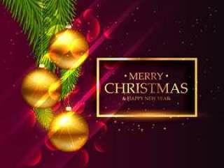 令人敬畏的圣诞节节日季节贺卡设计素材