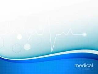 药房或医疗保健的医疗背景