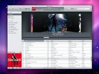 苹果电脑音乐播放界面源文件-PSD-素材