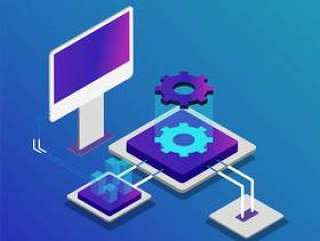 数字业务分析或技术概念。