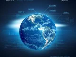 国际网页设计年鉴-商业篇